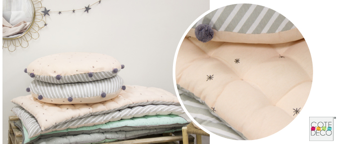 Tisseray_special offer on floor mattress and cushions